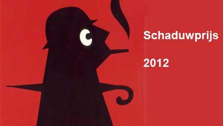 Schaduwprijs 2012