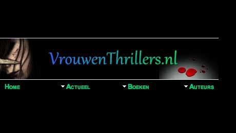 Vrouwenthrillers.nl over Tot op het Bot van Griselda Molemans